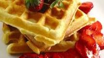 Waffle Wendesday